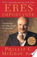 libro Eres Importante