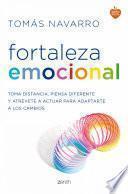 libro Fortaleza Emocional