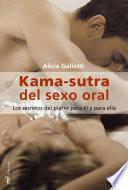 Kama Sutra Del Sexo Oral