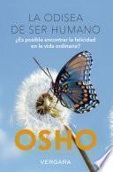 libro La Odisea De Ser Humano