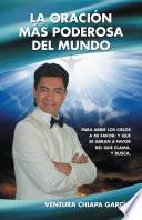 libro La Oración Más Poderosa Del Mundo