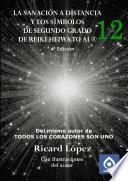 libro La Sanación A Distancia Y Los Símbolos De Segundo Grado De Reiki Heiwa To Ai ®