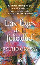 libro Las Leyes De La Felicidad