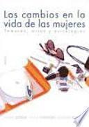 libro Los Cambios En La Vida De Las Mujeres