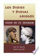 libro Los Dioses Y Diosas Griegos Viven En Tu Interior
