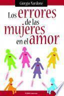 libro Los Errores De Las Mujeres (en El Amor)