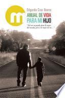 libro Manual De Vida Para Mi Hijo