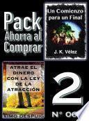 Pack Ahorra Al Comprar 2 (nº 065)