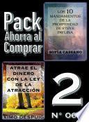 Pack Ahorra Al Comprar 2 (nº 068)