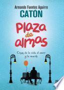 libro Plaza De Almas