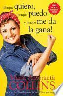 libro Porque Quiero, Porque Puedo Y Porque Me Da La Gana