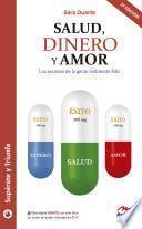 libro Salud, Dinero Y Amor