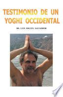 Testimonio De Un Yogui Occidental