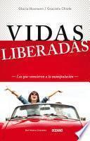 libro Vidas Liberadas