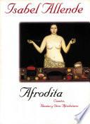 libro Afrodita