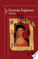 libro Aitana