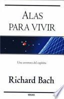 libro Alas Para Vivir