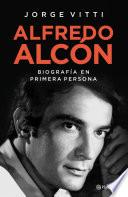 libro Alfredo Alcón