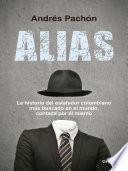 libro Alias