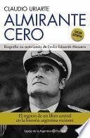 libro Almirante Cero