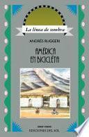libro América En Bicicleta