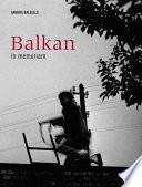 libro Balkan In Memoriam