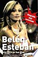 libro Belén Esteban