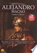 libro Breve Historia De Alejandro Magno