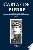 libro Cartas De Pierre   Tomo I