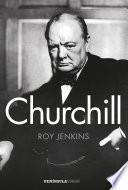 libro Churchill