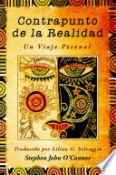 libro Contrapunto De La Realidad