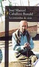 libro Costumbre De Vivir