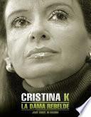 libro Cristina K