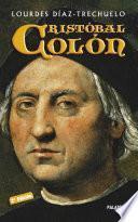 libro Cristóbal Colón