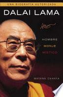 libro Dalai Lama. Hombre, Monje, Místico