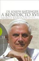 De Joseph Ratzinger A Benedicto Xvi