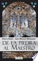 libro De La Piedra Al Maestro