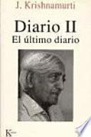 libro Diario Ii