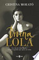 libro Divina Lola