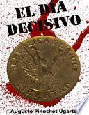 libro El Día Decisivo