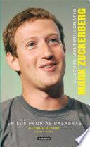 libro El Joven Multimillonario Mark Zuckerberg En Sus Propias Palabras