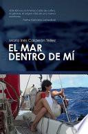 libro El Mar Dentro De Mí