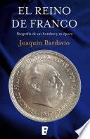 libro El Reino De Franco