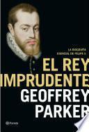 libro El Rey Imprudente