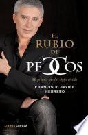 libro El Rubio De Pecos