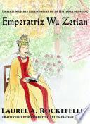 libro Emperatriz Wǔ Zétiān