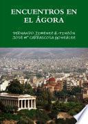libro Encuentros En El Ágora