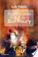 libro Enrique Se Escribe Con N De Bunbury