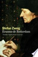 libro Erasmo De Rotterdam