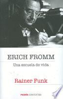 libro Erich Fromm